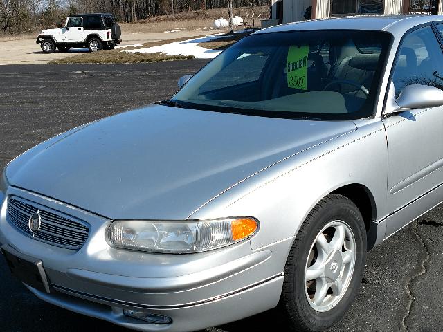 2004 Buick Regal LS