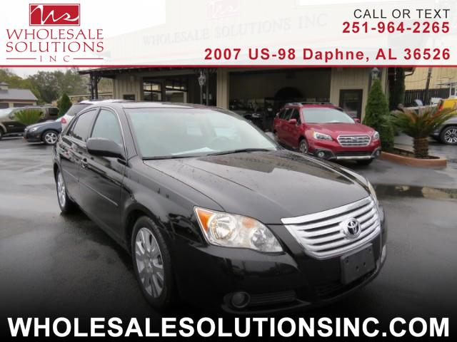 2009 Toyota Avalon 4dr Sdn XL (Natl)