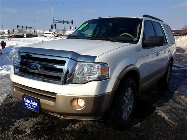 2013 Ford Expedition XLT Limited 4WD