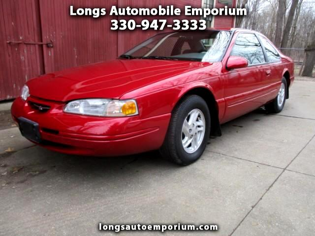 1996 Ford Thunderbird LX