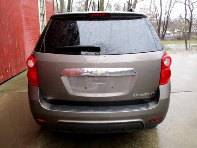 2011 Chevrolet Equinox 1LT 2WD