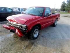 1997 Chevrolet Standard