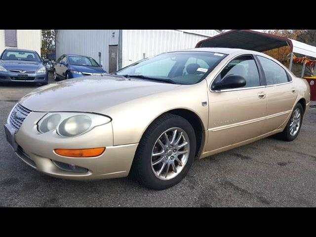 2001 Chrysler 300M 300m
