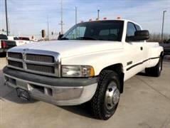 1998 Dodge Ram 3500