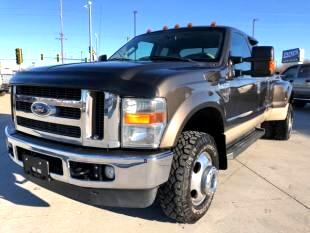 2008 Ford F350 FX4 SuperCab Long Bed DRW