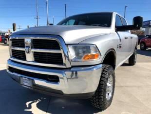 2012 Ram Truck Ram 3500
