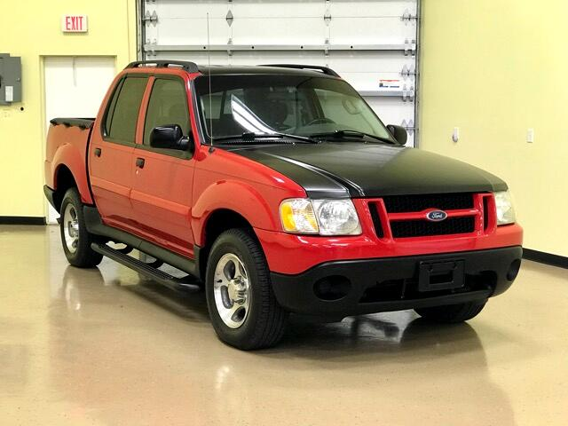 2005 Ford Explorer Sport Trac 2WD