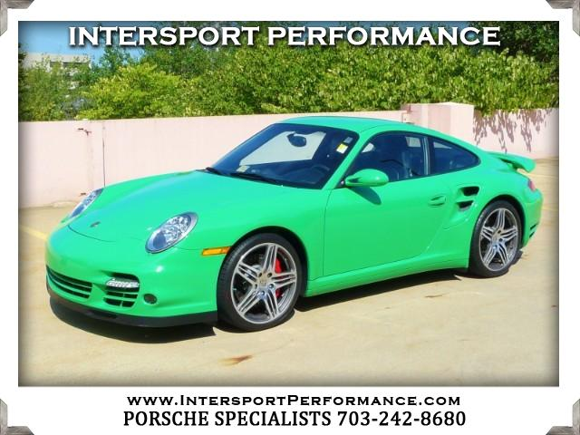 1 off green pts 2009 porsche 911 turbo cpe man 13 kmi like new rh forums pelicanparts com 2009 porsche 911 manual pdf 2009 porsche 911 service manual