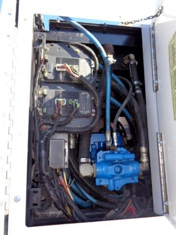 2007 International 4200