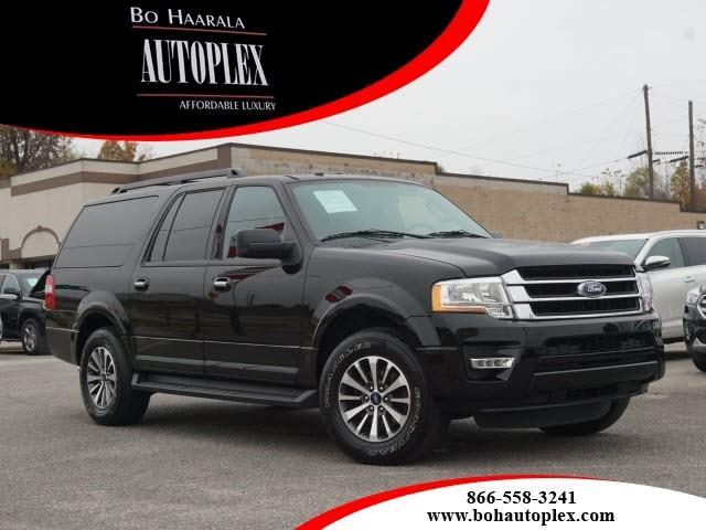 2017 Ford Expedition XLT EL