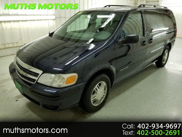 2004 Chevrolet Venture ***WHEEL CHAIR LIFT-LOW MILES!!***
