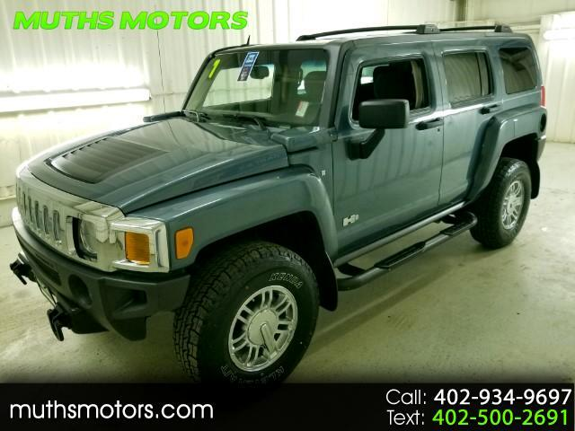 2007 HUMMER H3 Adventure ***LOW MILES!!!***