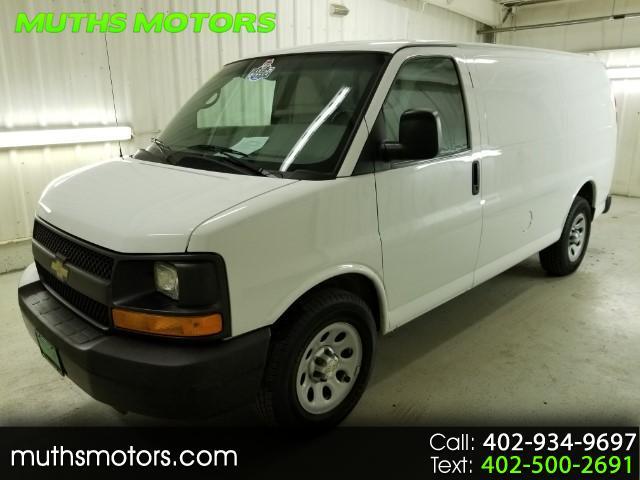 2014 Chevrolet Express 1500 Cargo Van ***ONE OWNER***