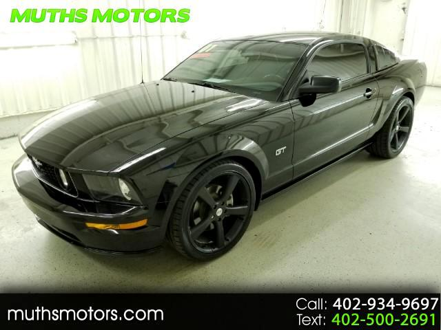 2007 Ford Mustang GT Deluxe Coupe ***Kenne Belle Supercharged***