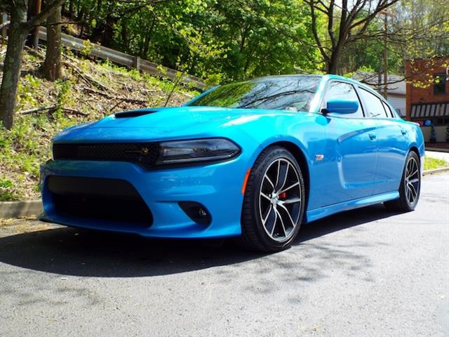2015 Dodge Charger Core