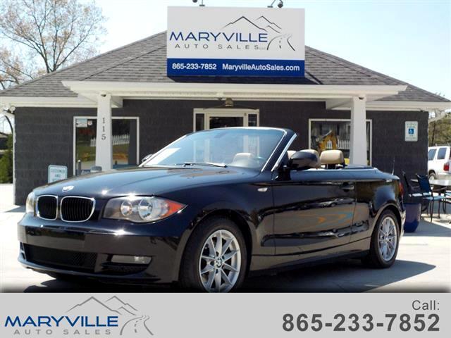 2011 BMW 128i I