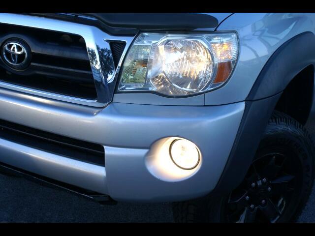 2008 Toyota Tacoma Access Cab V6 Auto 4WD