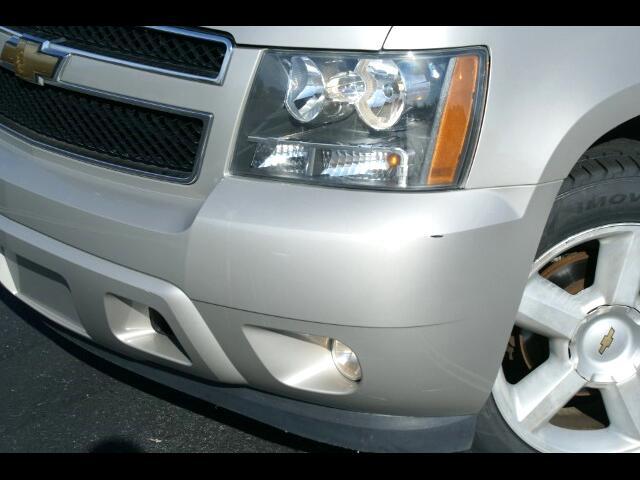2007 Chevrolet Avalanche 1500 LT
