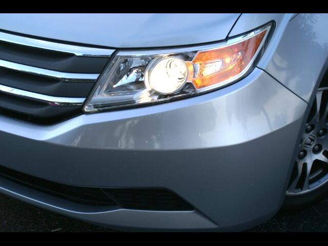 2013 Honda Odyssey EX-L w/ RES