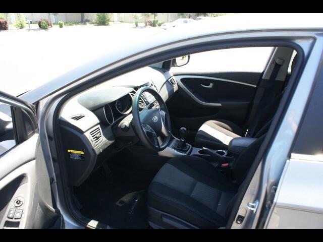 2015 Hyundai Elantra GT A/T
