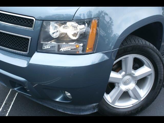 2008 Chevrolet Tahoe LT3 4WD