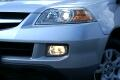 2004 Acura MDX Tech Package and Entertainment Package