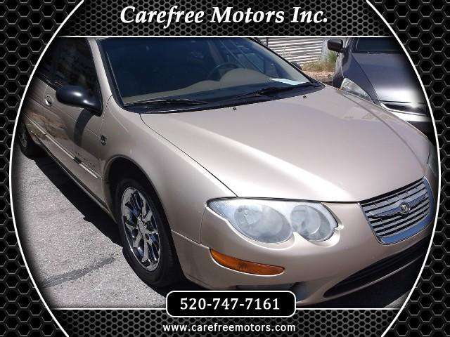 2000 Chrysler 300M Base