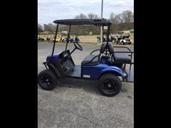 2018 EZ-GO Golf Cart