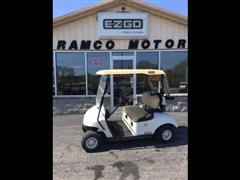 2015 EZ-GO Golf Cart