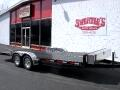 2014 Trailer Car Hauler
