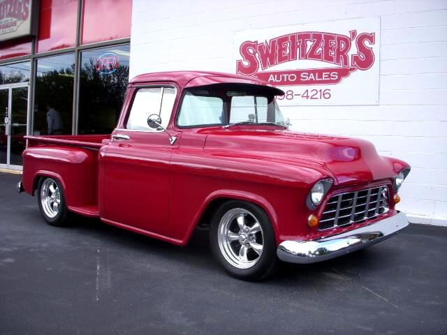 1955 Chevrolet C/K 10 Regular Cab 2WD