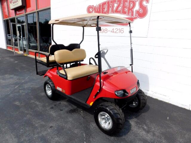 2016 EZ-GO Golf Cart