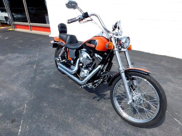 2001 Harley-Davidson FXDWG
