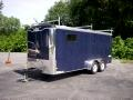2013 Haulmark Enclosed Trailer