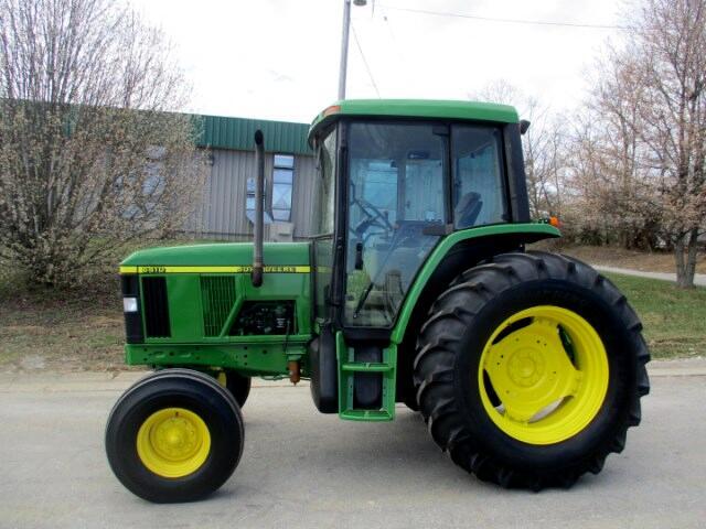 2001 John Deere Tractor farm tractor
