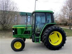 2001 John Deere Tractor
