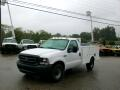 2004 Ford F-350 SD