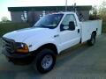 2001 Ford F-350 SD