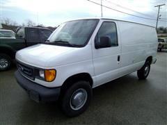 2004 Ford E-Series Van
