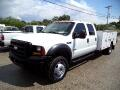2007 Ford F-550