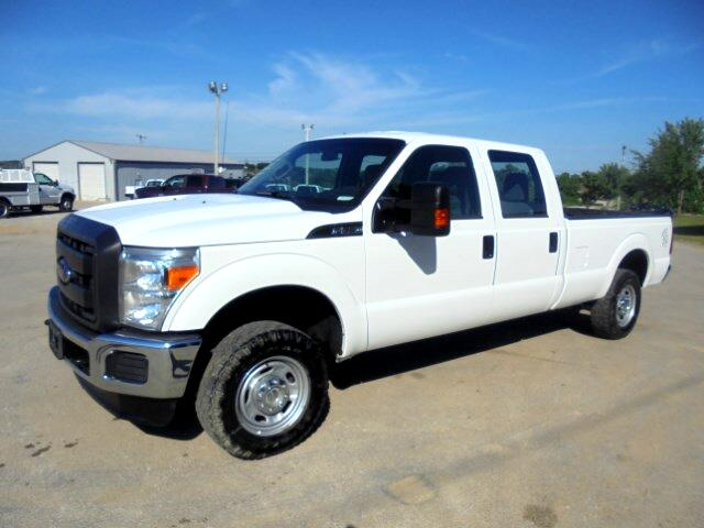 used 2012 ford f 250 sd xlt crew cab long bed 4wd for sale in frankfort ky 40601 larry stigers. Black Bedroom Furniture Sets. Home Design Ideas