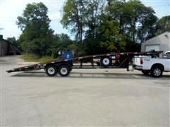 2008 Appalachian Equipment Trailer