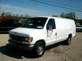 2001 Ford Econoline Cargo