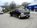 2011 Chevrolet Silverado 3500HD