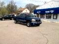 2004 GMC Sierra 2500HD