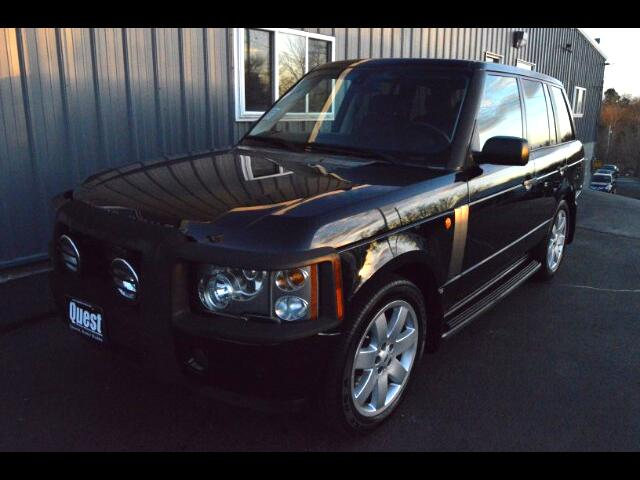 2004 Land Rover Range Rover Westminster