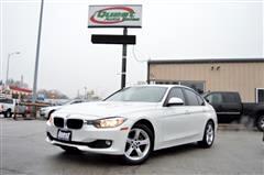 2013 BMW 3-Series