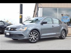 2016 Volkswagen JETTA SE