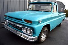 1965 GMC 1002 Series