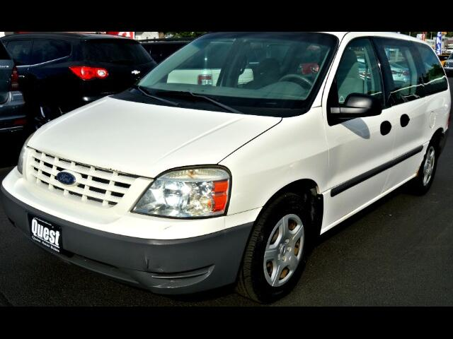 2004 Ford Freestar Cargo Van